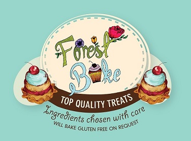 Forest Bake logo
